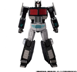 Takara Masterpiece MP-49 Black Convoy - Pre order