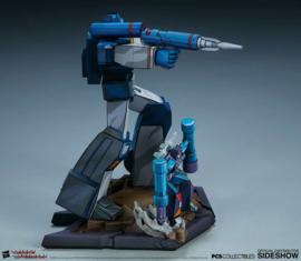 Transformers Classic Scale Statue Soundwave 24 cm  - Pre order
