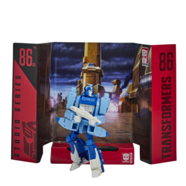 Hasbro Studio Series 86-03 Deluxe Blurr - Pre order
