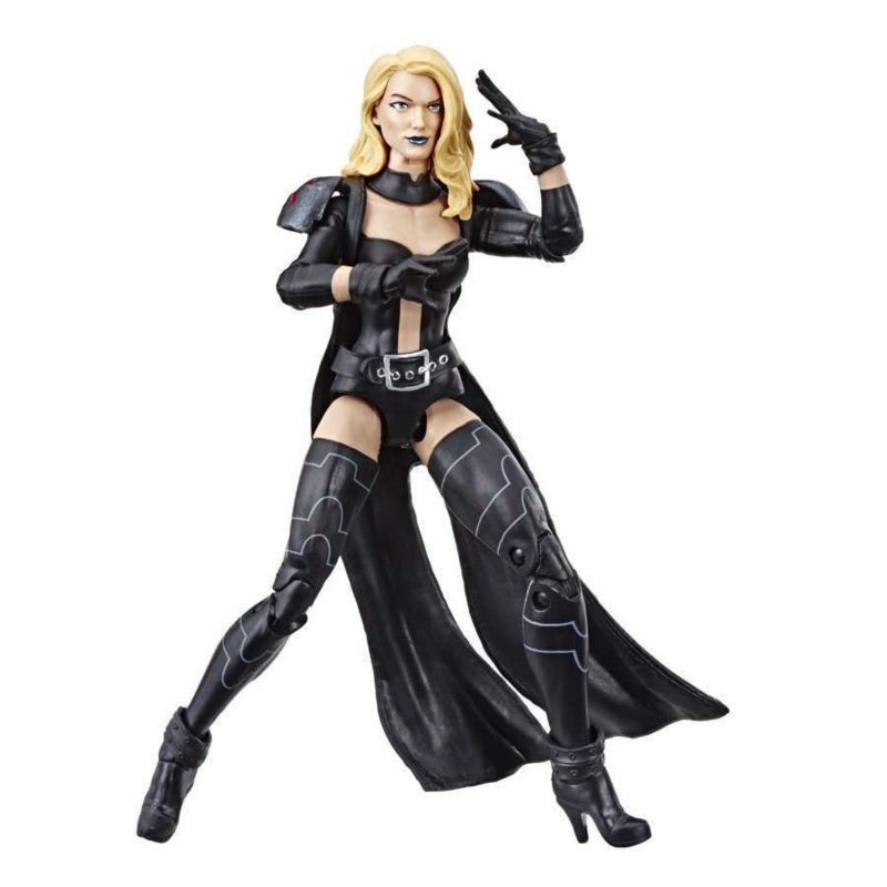 Marvel Legends Emma Frost Exclusive
