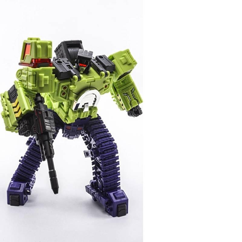 ToyWorld TW-C02 Unearth