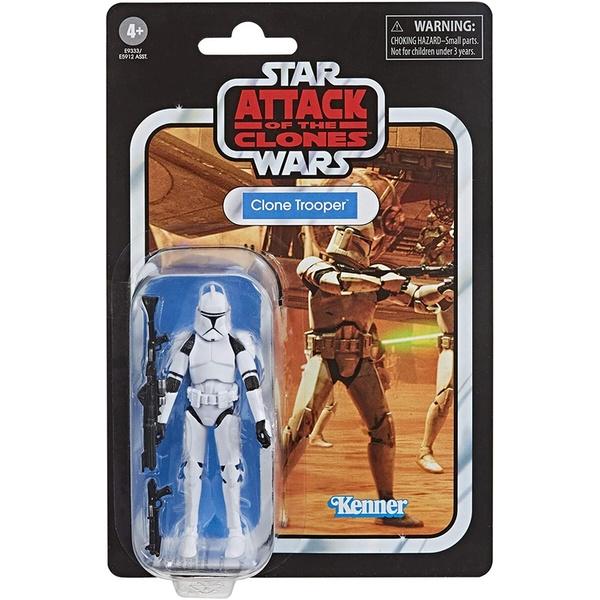 Star Wars Vintage Collection AF Clone Trooper