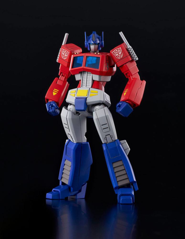 Flame Toys Furai Model G1 Optimus Prime - Pre order