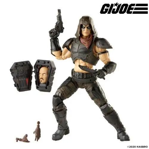 G.I. Joe Classified Series Zartan - Pre order