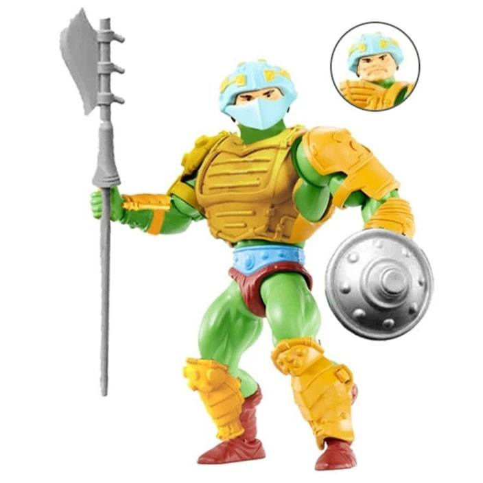 Masters of the Universe Origins AF 2021 Eternia Palace Guard - Pre order