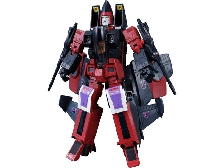 Takara Masterpiece MP-11NT Thrust