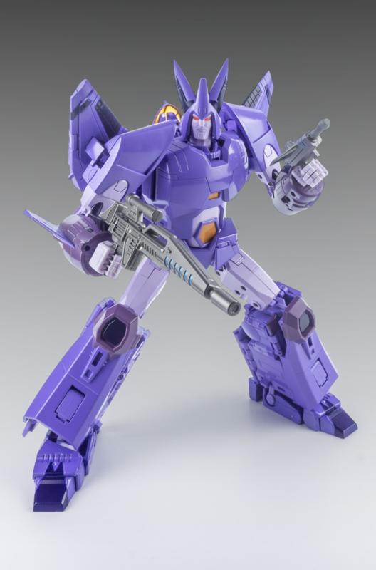 X-Transbots MX-3 Eligos+ - Pre order