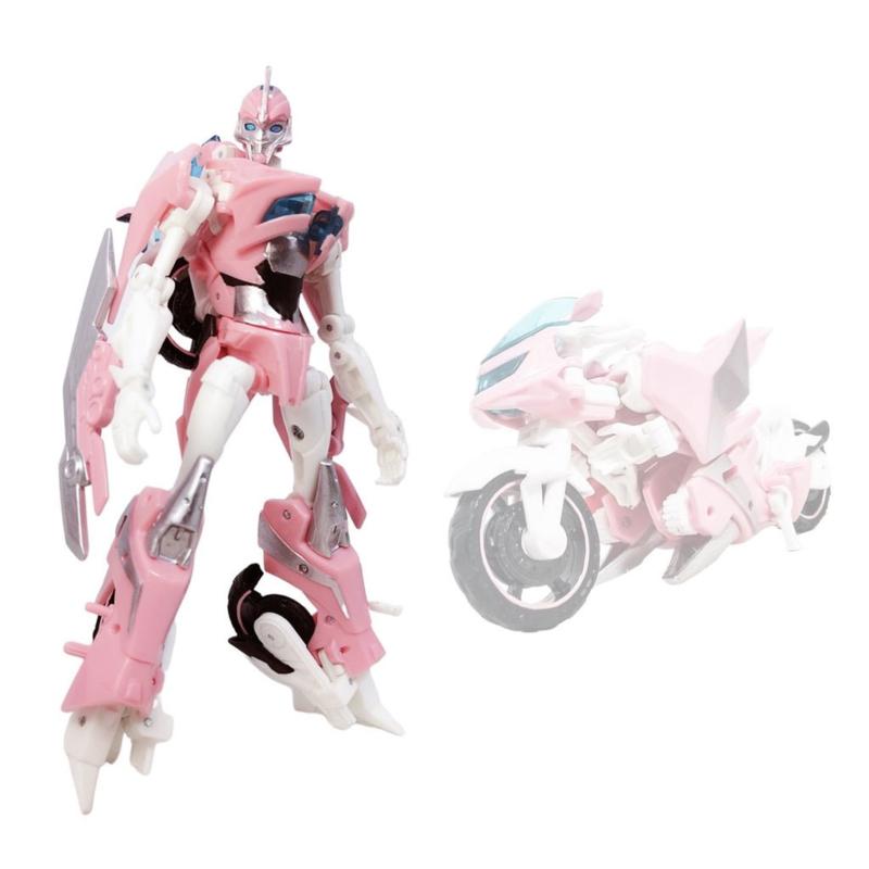 APC Toys APC-005P Angel Engine [Pink version]