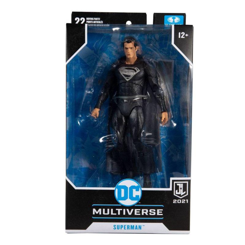 McFarlane Toys DC Justice League Movie AF Superman - Pre order