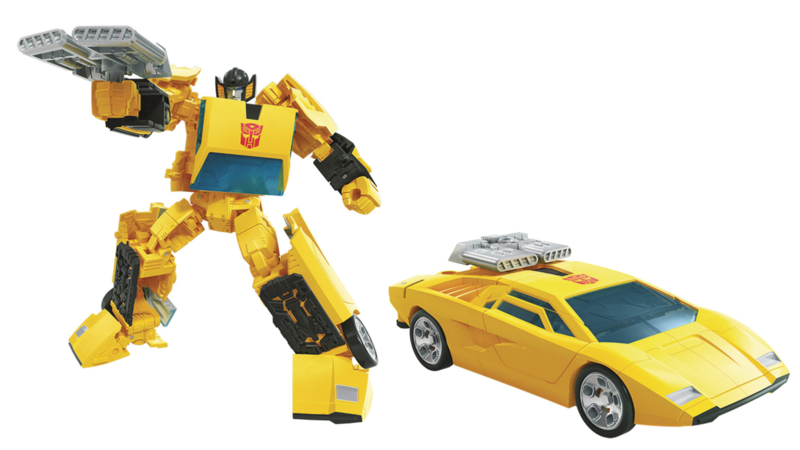 Transformers Earthrise Deluxe Sunstreaker - Pre order