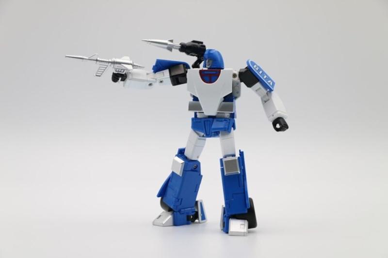 Transform Element TE-03 Phantom - Pre order