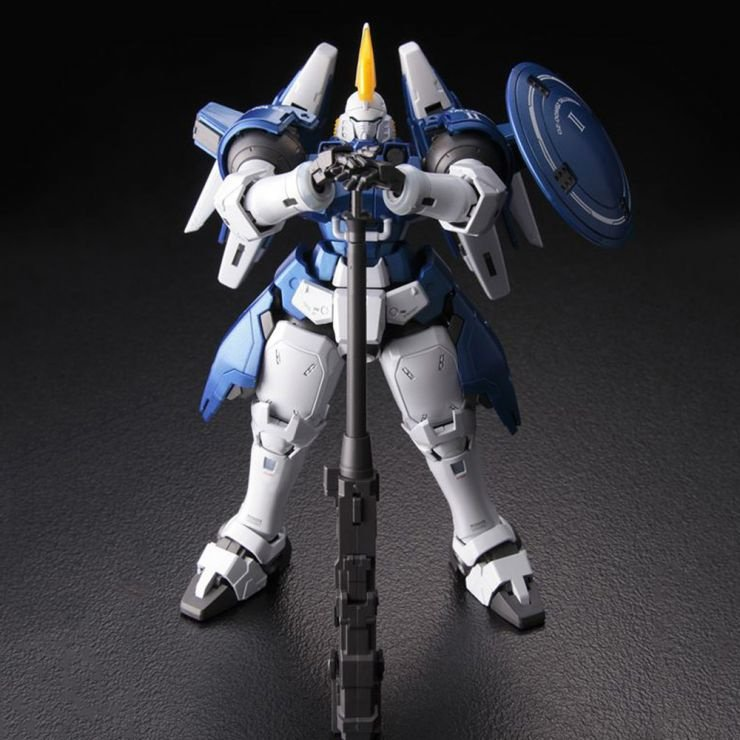 1/100 MG Tallgeese II Special Coating