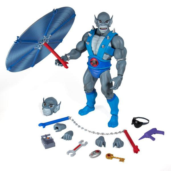 Thundercats Ultimates AF Panthro - Pre order