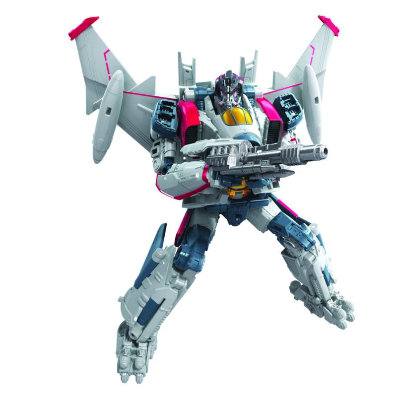 Hasbro Studio Series SS-65 Voyager Blitzwing - Pre order