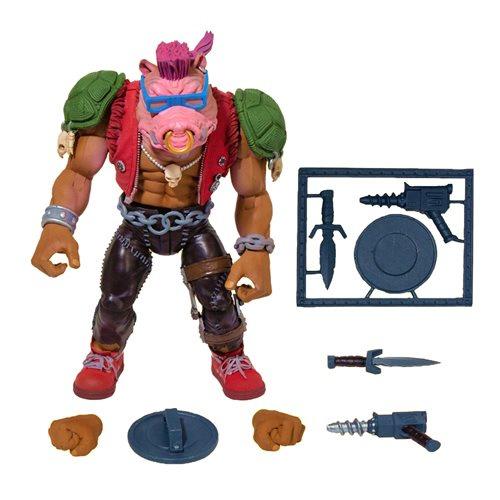Super7 Teenage Mutant Ninja Turtles Ultimates Bebop - Pre order