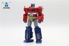 Aoyi Mech WFC Siege Optimus Prime Oversized - Pre order