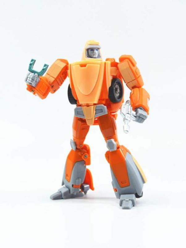 X-Transbot MM-IV+ Ollie reissue