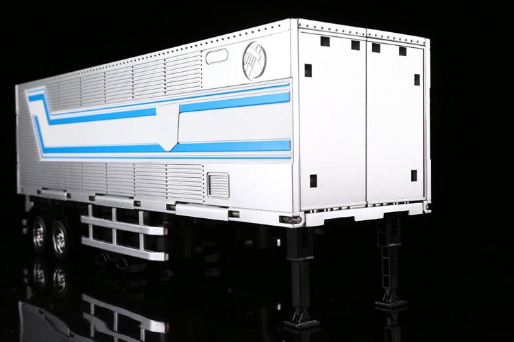 KBB Trailer for MP10V