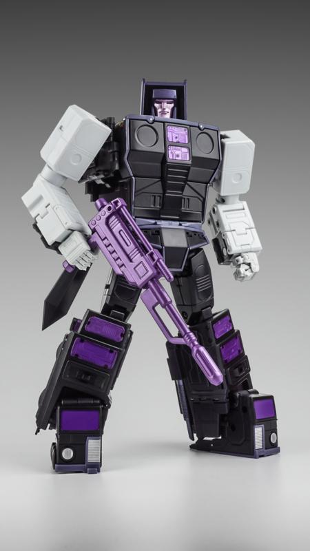 X-Transbots MX-12A Gravestone  - Pre order
