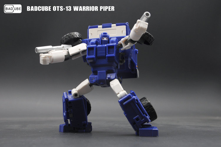 Badcube OTS-13 Piper