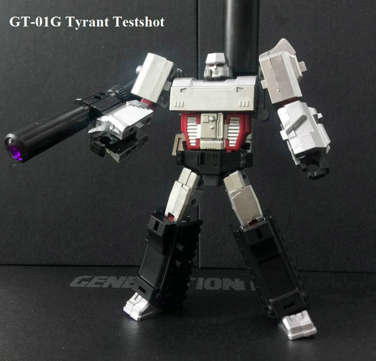 Generation Toy GT-01G Tyrant