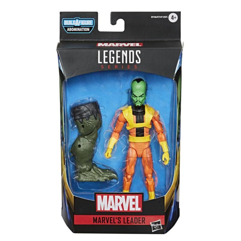 Marvel Legends Marvel's Leader (Comics) - Pre order