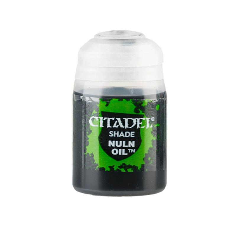 Shade Nuln Oil
