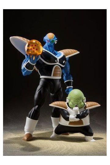 Dragon Ball Z - S.H. Figuarts AF Burter & Guldo - Pre order
