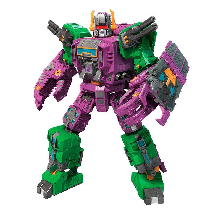 Hasbro WFC Earthrise Titan Scorponok [second batch] - Pre order