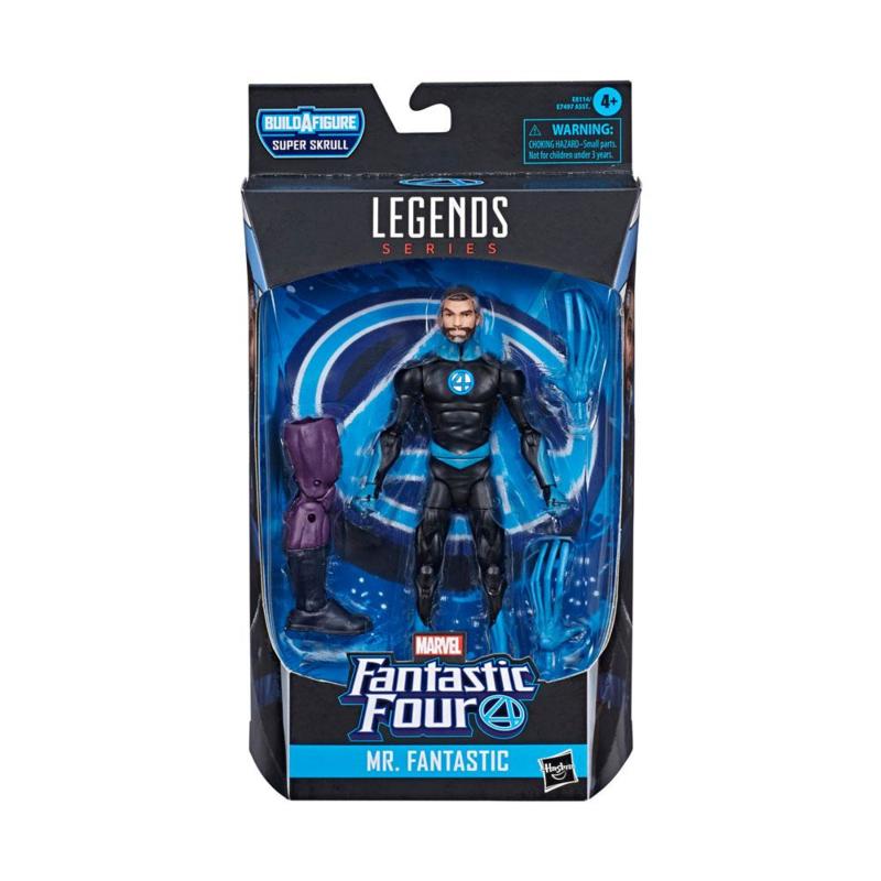 Marvel Legends Mr. Fantastic [Fantastic Four]