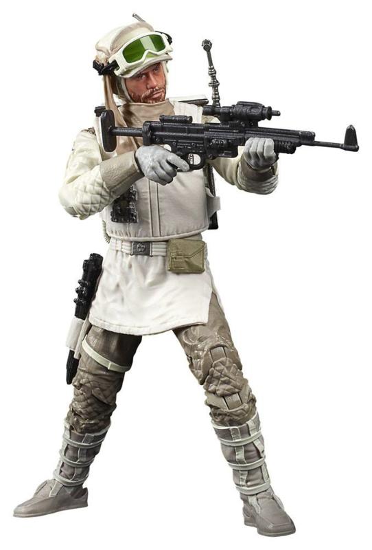 Black Series AF Rebel Trooper (Hoth) (Episode V)