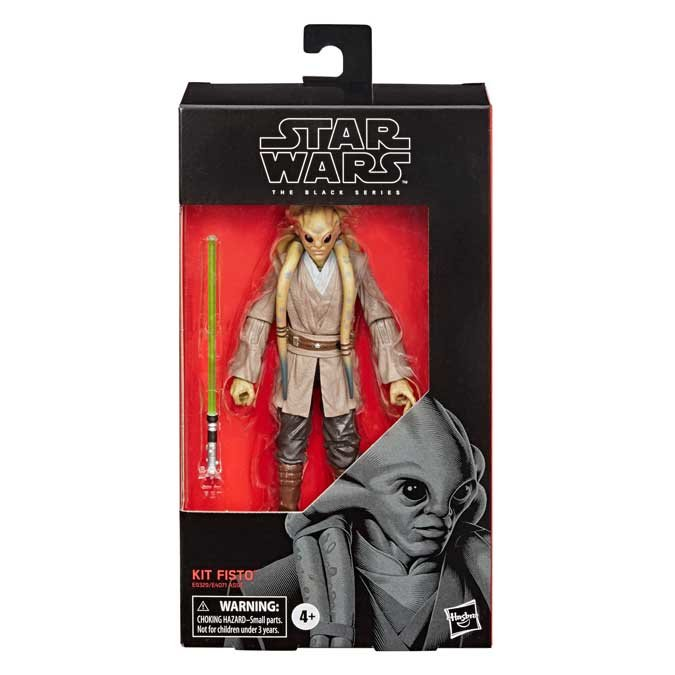 Black Series AF Kit Fisto
