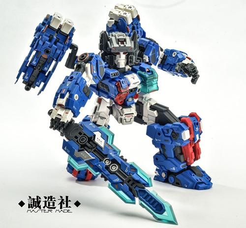 Master Made SDT-05 Odin