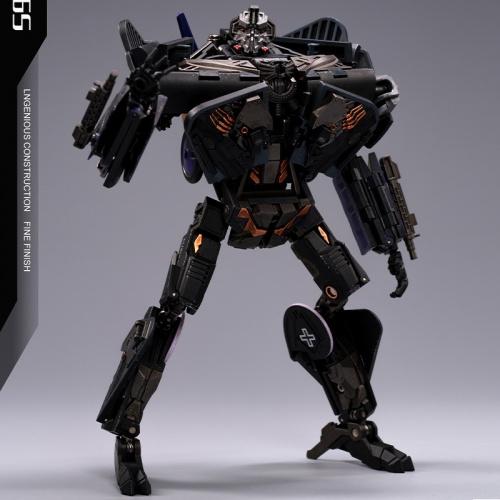 Toyworld TW-FS06S Black Baron - Pre order