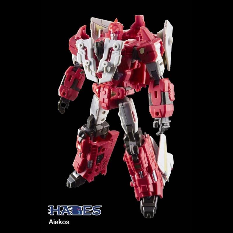 TFC Hades H-05 Aiakos