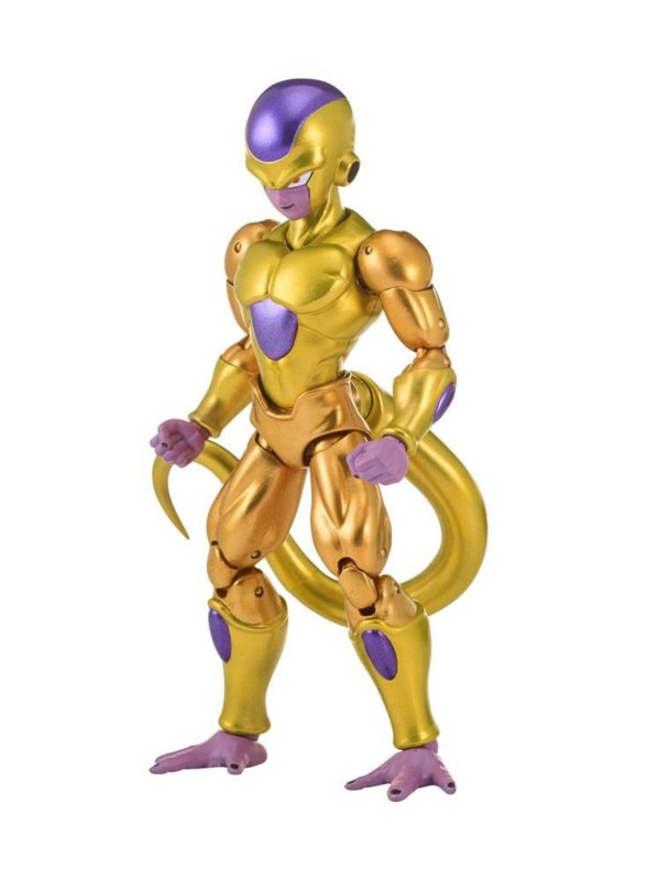 Dragon Stars Dragon Ball Super - Golden Frieza