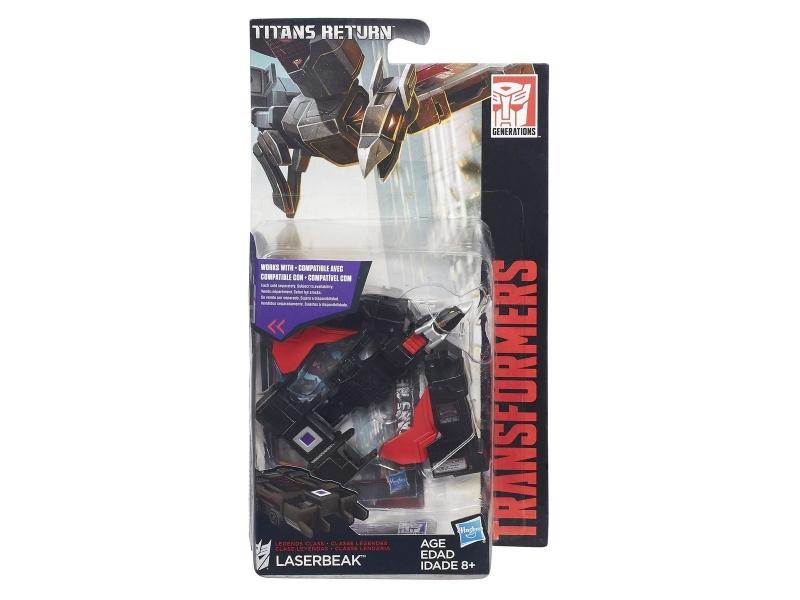 Titans Return Legends Laserbeak