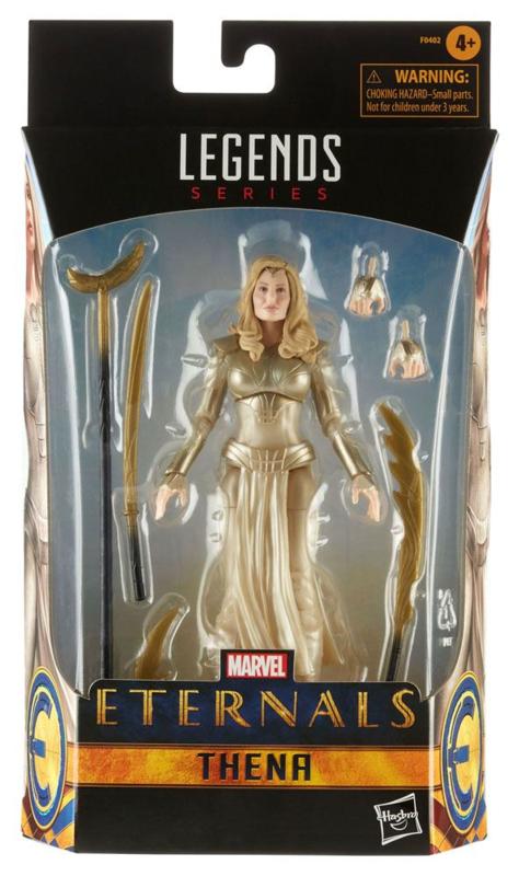 Marvel Legends Eternals Thena - Pre order