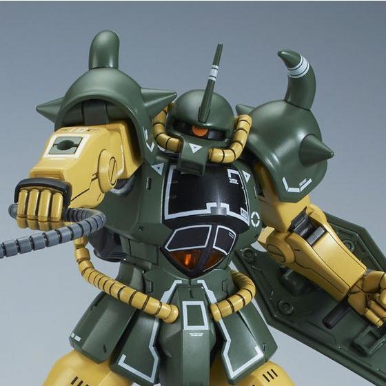 1/144 HG GOUF [21st. Century Real Type Ver.]