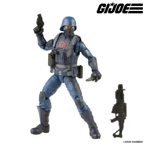 G.I. Joe Classified Series Cobra Infantry - Pre order