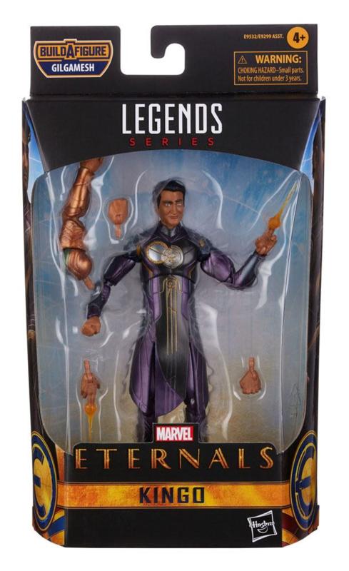 Marvel Legends Series Eternals Druig - Pre order