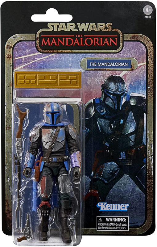 Star Wars The Black Series Credit Collection The Mandalorian - Pre order