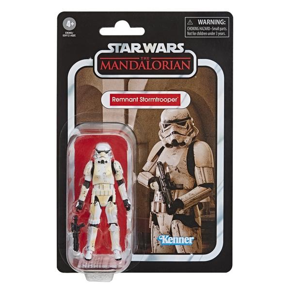 Star Wars Vintage Collection AF Remnent Stormtrooper