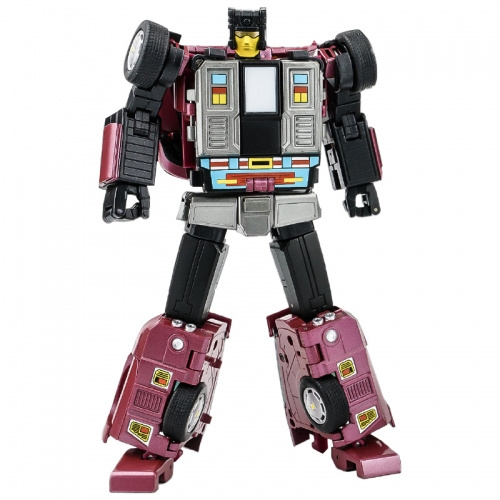 X-Transbots MX-15T Deathwish [Young Version] - Pre order