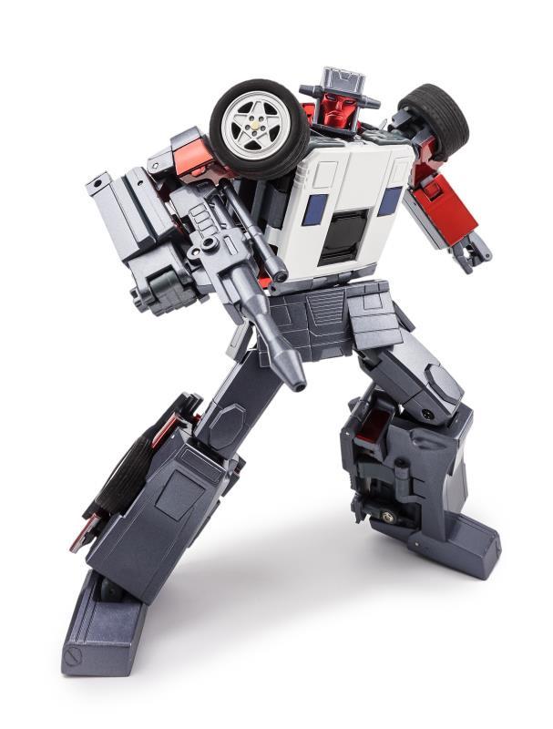 X-Transbots MX-XIV Flipout