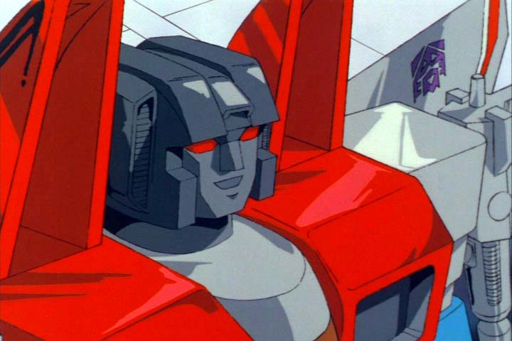 Starscream *