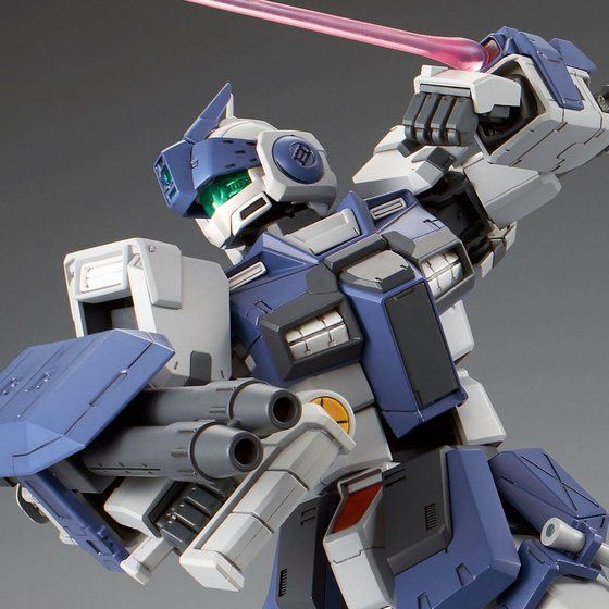 P-Bandai: 1/100 MG GM Dominance [2019-12]