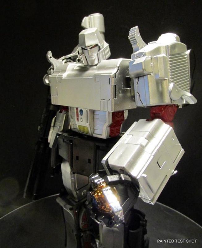 X-Transbots MX-I Apollyon (2nd run)