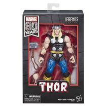 Marvel Legends Thor [Alex Ross Marvels]