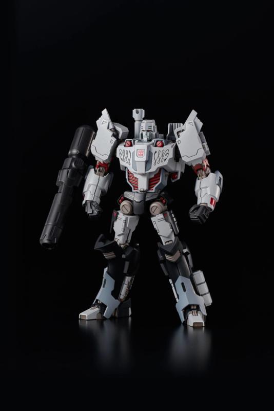 Flame Toys Furai Model Megatron [IDW Autobot Ver.]